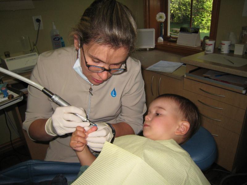 Centre Dentaire Josée Lafontaine - Photo 2