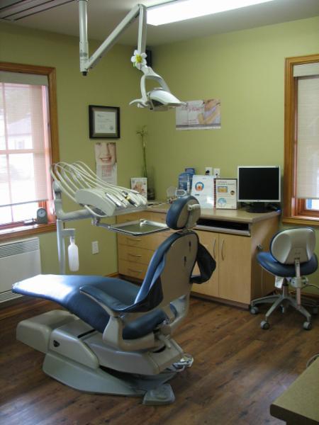 Centre Dentaire Josée Lafontaine - Photo 7