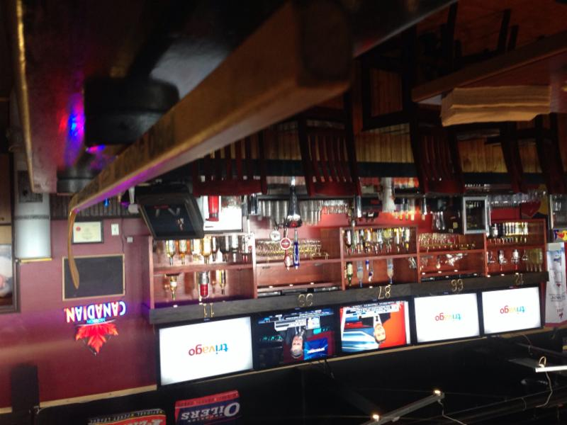 Don Cherry Sports Grill - Photo 6