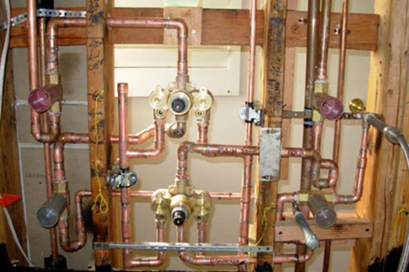Abe Cohen Plumbing & Heating Inc - Photo 8