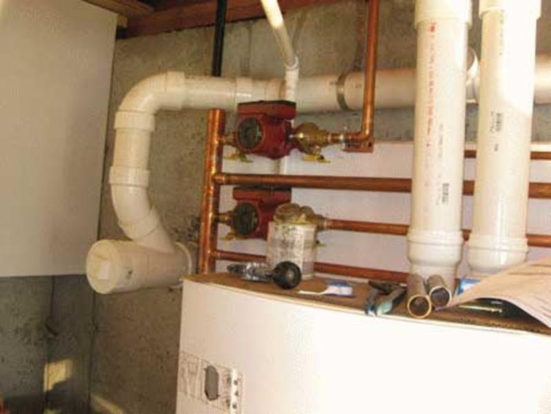 Abe Cohen Plumbing & Heating Inc - Photo 13