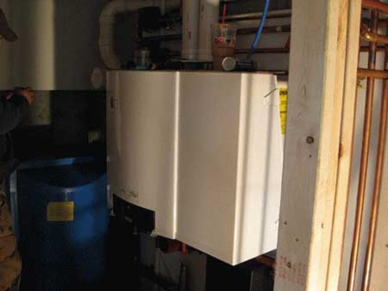 Abe Cohen Plumbing & Heating Inc - Photo 7