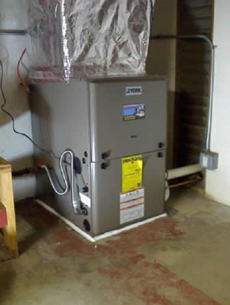 Abe Cohen Plumbing & Heating Inc - Photo 1