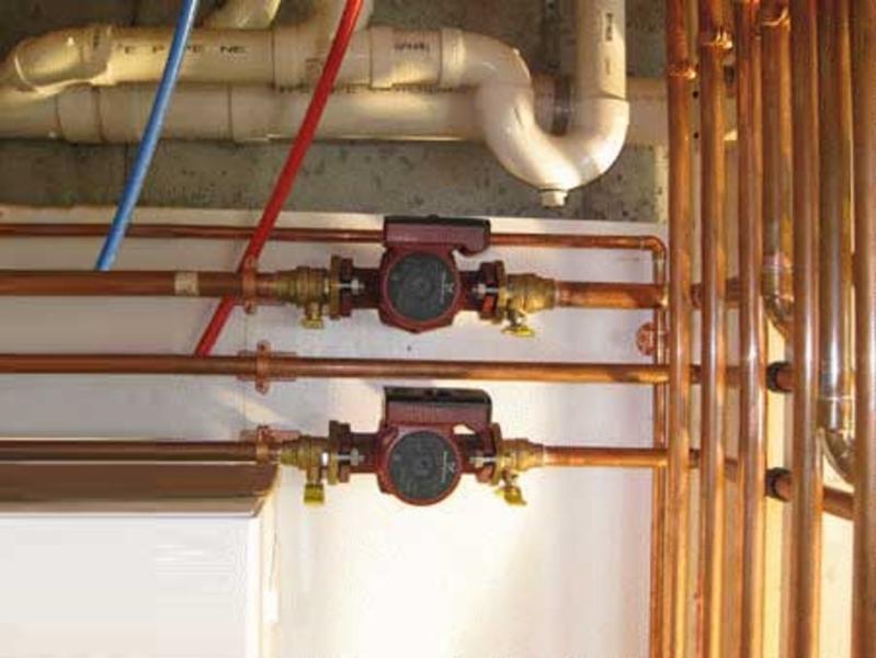 Abe Cohen Plumbing & Heating Inc - Photo 9