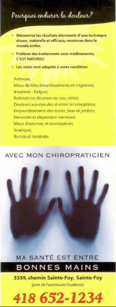 Clinique Chiropratique Richard - Photo 5