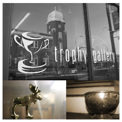 Trophy Gallery Lloydminster Sk 4931 50 St Canpages