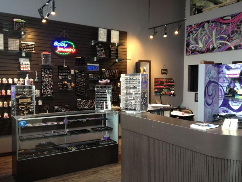 Defiance Body Studio - Maple Ridge, BC - 110-22337