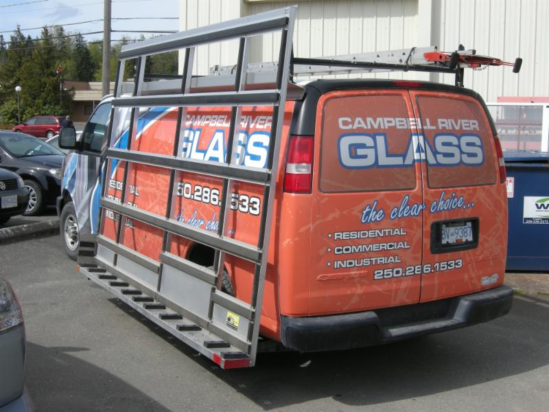 Campbell river glass campbell river bc 1081 ironwood for Hartung glass industries