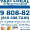 Taxi local de Mont-Tremblant - Taxis - 819-425-3212