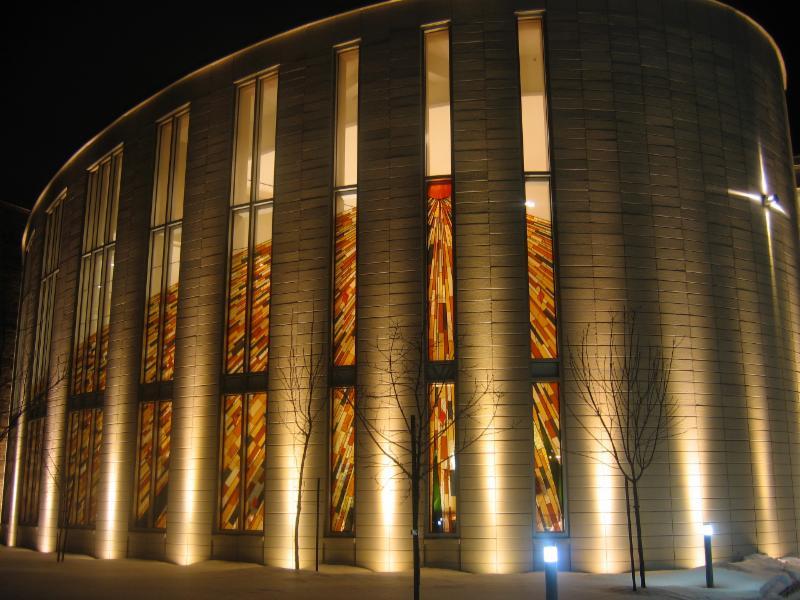 Centre du Vitrail de Montréal Inc - Photo 1
