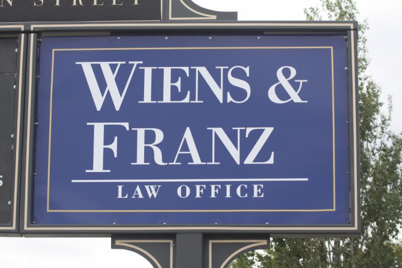 Wiens & Franz Law Office - Photo 1