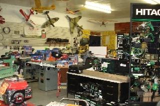 Brettwood Machinery Works Ltd - Madoc, ON - 15138 Hwy 62 ...