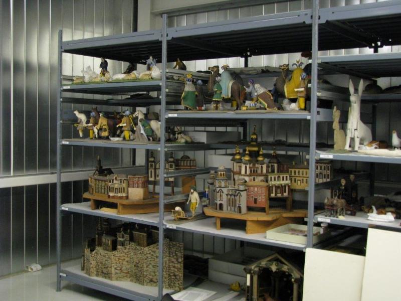 Warehouse Racking Systems Calgary Storage Design