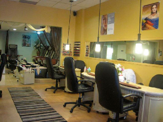 Fantastic Nails and Spa - 725 Wellington Rd, London, ON
