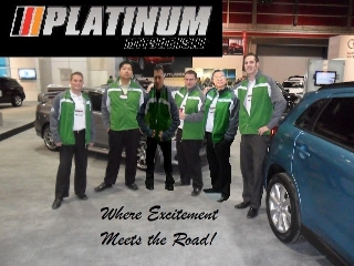 Platinum Mitsubishi - Photo 4
