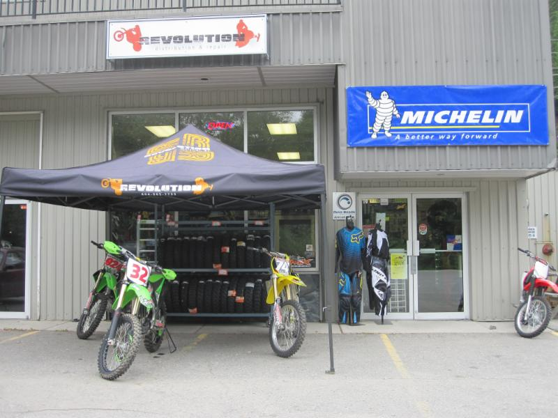 Revolution Powersports Repair Inc - Photo 4