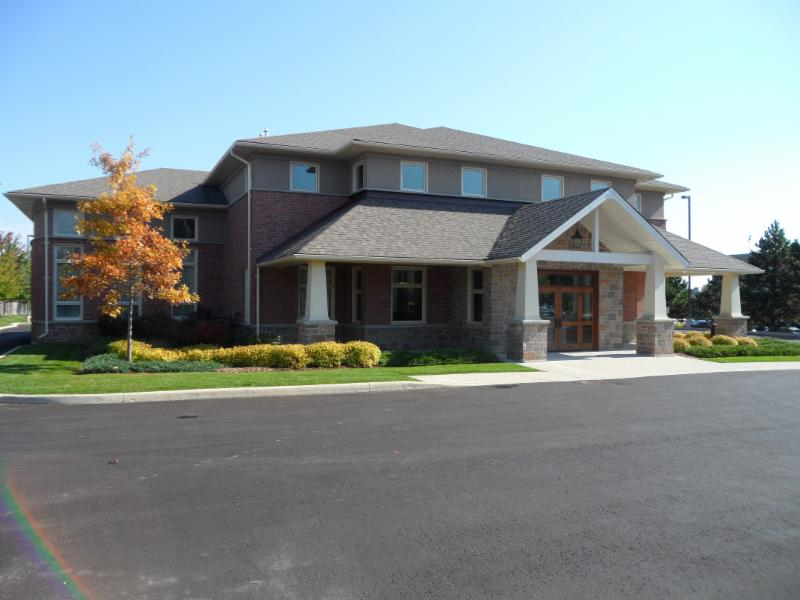 Adams Funeral Home And Cremation Services Ltd - Photo 3