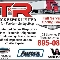 T&R Truck Repair Ltd - Car Air Conditioning Equipment - 1-855-412-5638