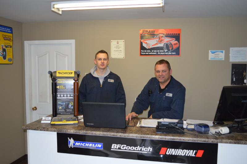 Parksville Car Clinic - Photo 4