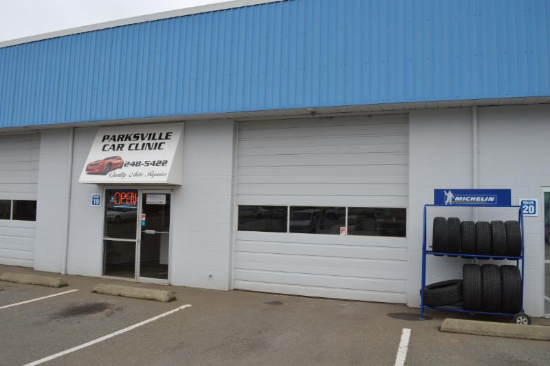 Parksville Car Clinic - Photo 5