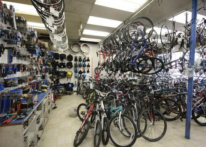 Edmonds Cycle - Photo 2