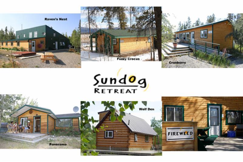 Sundog Retreat - Photo 1