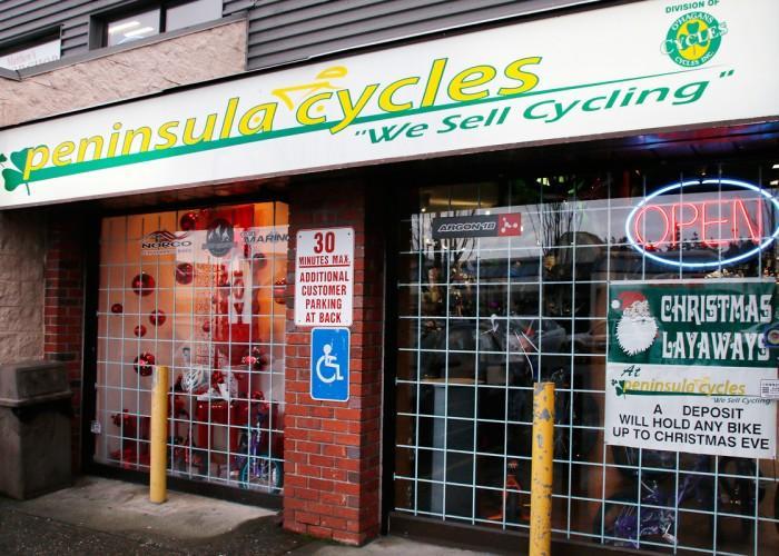Peninsula Cycles - Photo 4