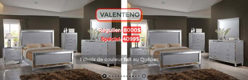 Meuble loren inc opening hours 3615 ch de chambly for Liquidation meuble jaymar