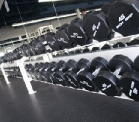Apollo Athletic Club - Photo 1