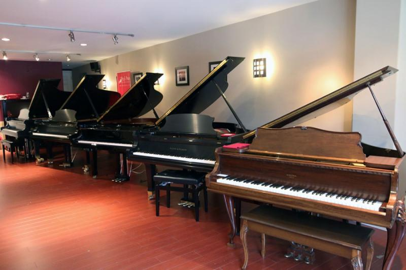 Pacey's Piano Ltd - Photo 1