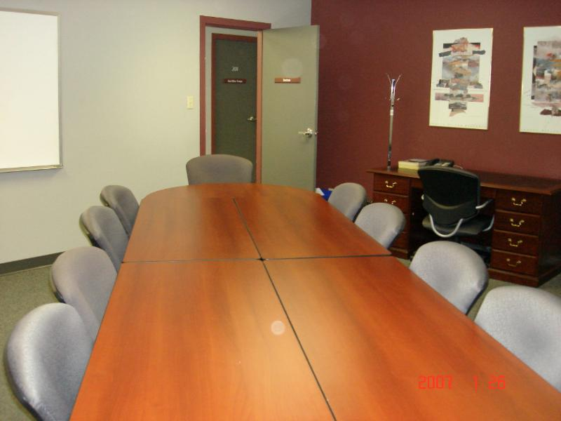 Small Meeting Rooms Victoria Bc