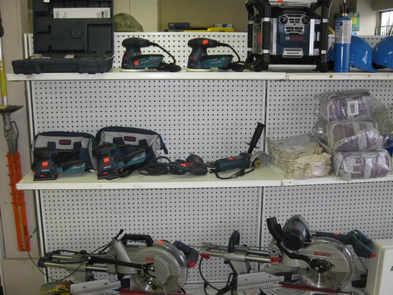 E-Quip Rentals & Repairs Ltd - Photo 2
