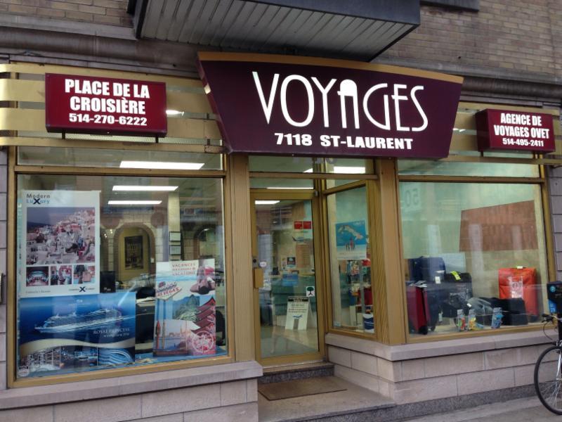 Agence de Voyages Ovet - Photo 1