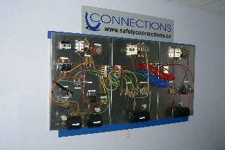 Safety Connections - Photo 8