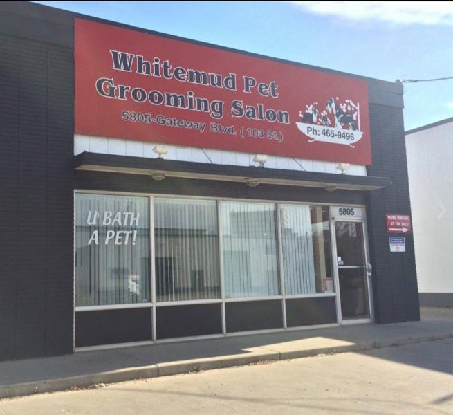 Whitemud Pet Grooming Salon - Photo 1