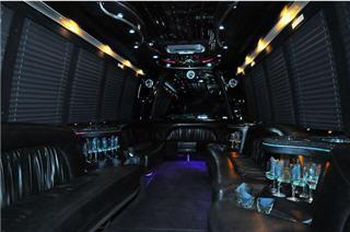 Kavanagh's Limousine Service - Photo 4