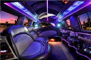 Kavanagh's Limousine Service - Photo 10