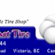 photo West Coast Tire & Wheel Ltd