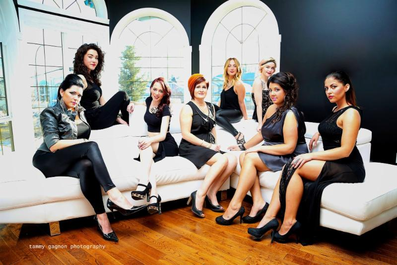 Milada's Beauty Studio - Photo 1