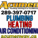Acumen Mechanical And Inspection Services - Air Conditioning Contractors - 289-397-0717