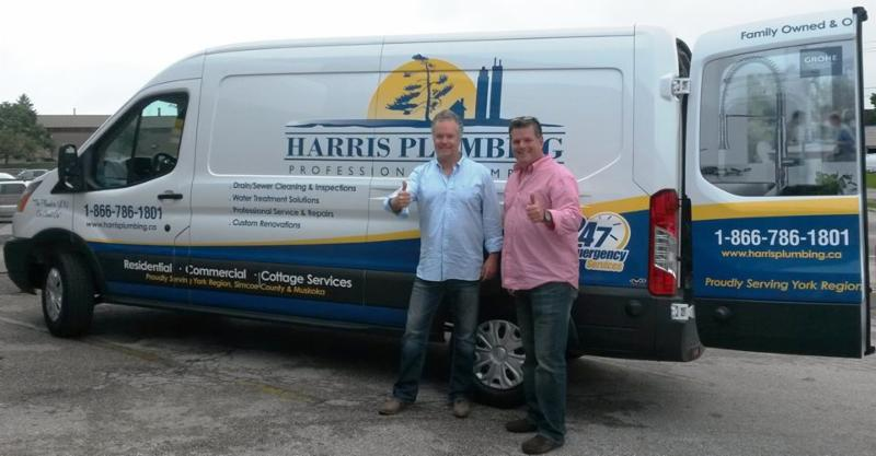 Harris Plumbing - Photo 1