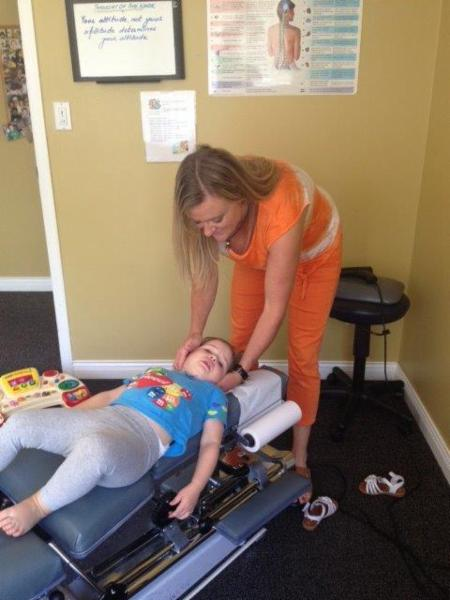 Minoru Chiropractic - Photo 3