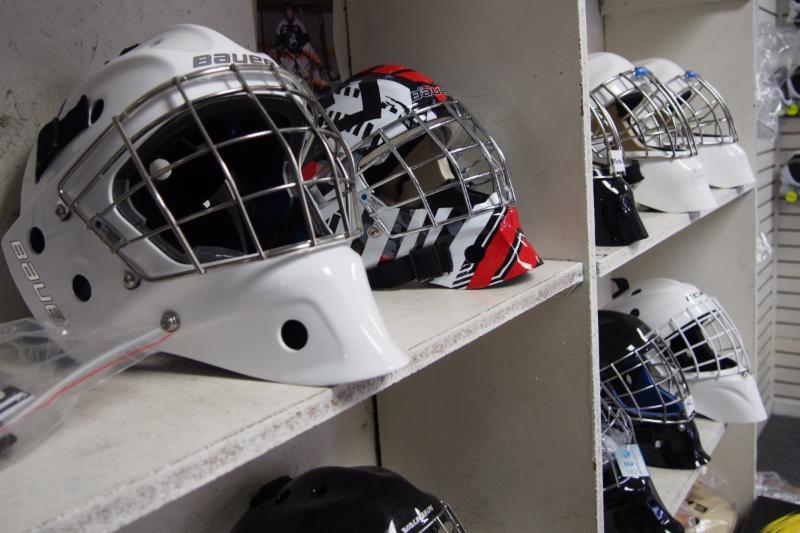 Toronto Hockey Repair - Photo 1