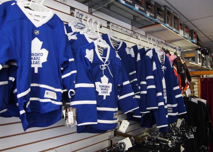 Toronto Hockey Repair - Photo 3