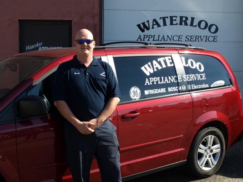 Waterloo Appliance Service - Photo 4