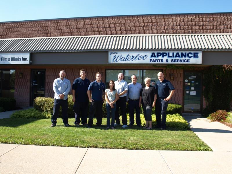 Waterloo Appliance Service - Photo 2