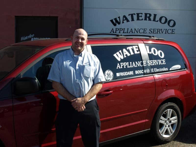 Waterloo Appliance Service - Photo 1