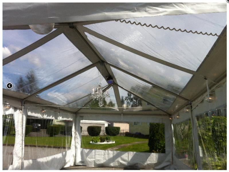 Millennium Tent & Party Rentals Ltd - Photo 11