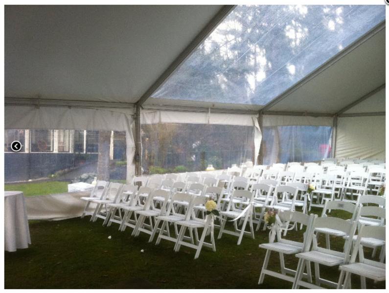 Millennium Tent & Party Rentals Ltd - Photo 10