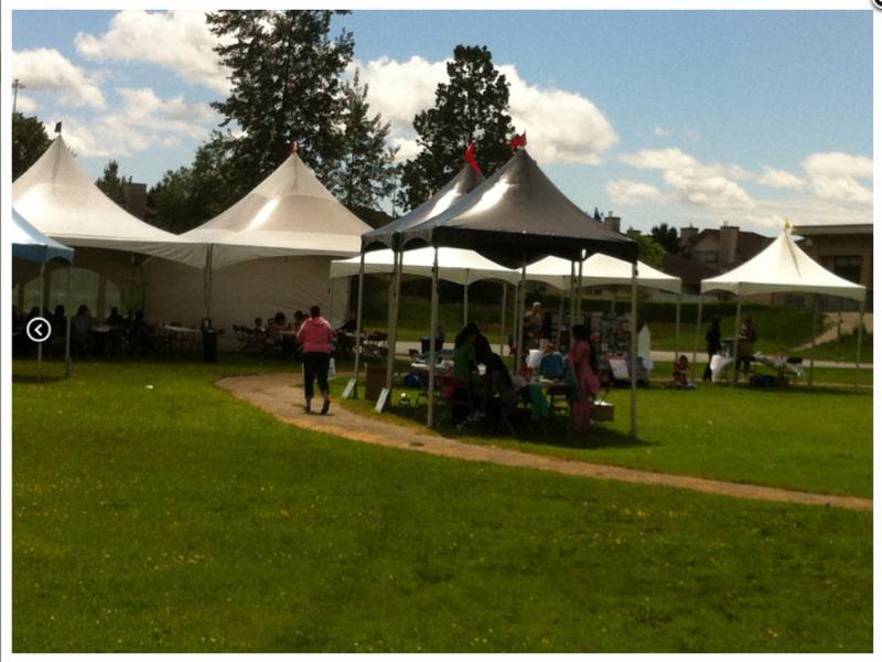 Millennium Tent & Party Rentals Ltd - Photo 9